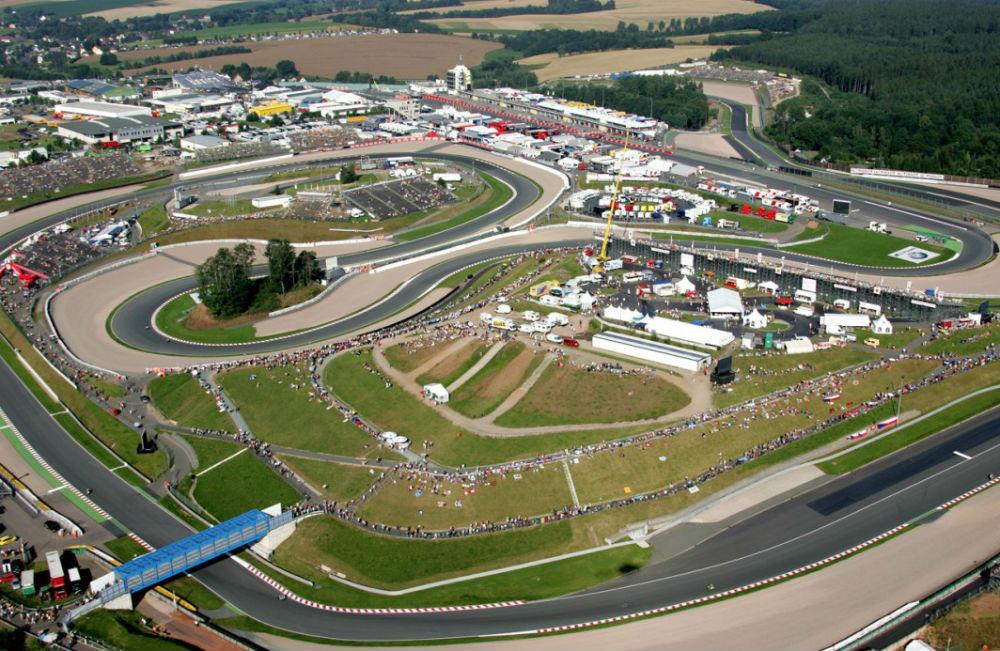 MotoGP: Sachsenring prepara-se para ter novo dono