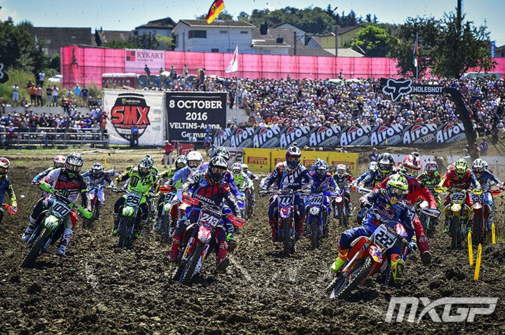 MXGP GP da Suiça