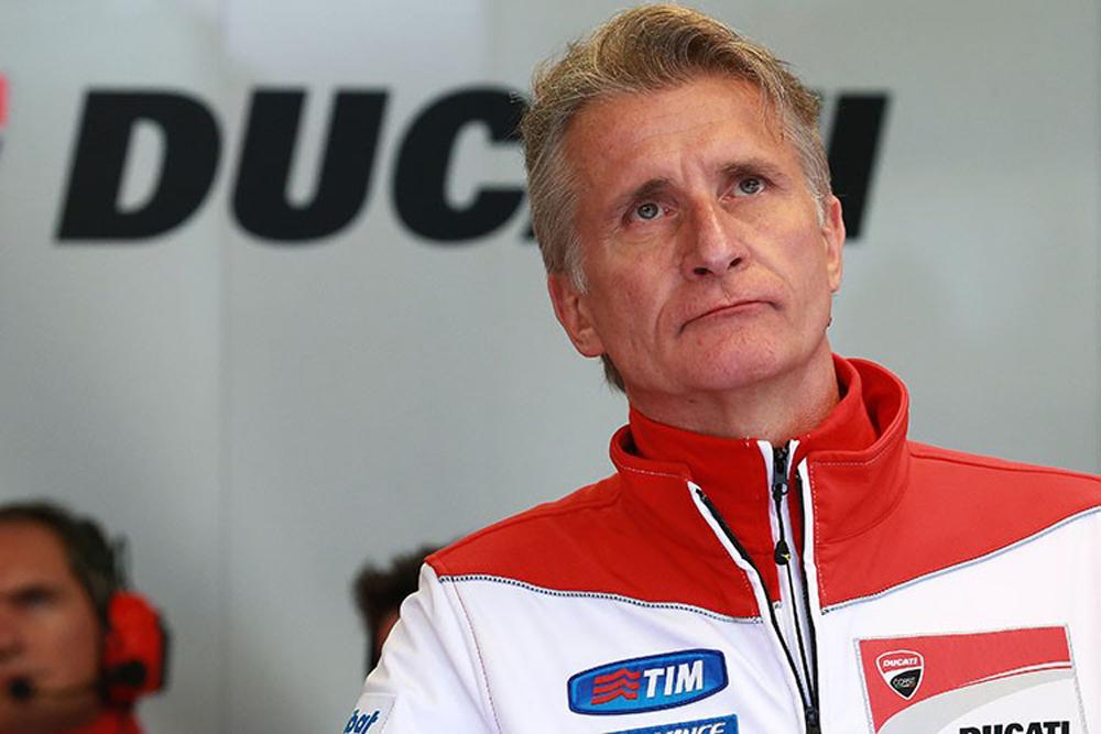 MotoGP: Quatro motos GP20 dão concorrência mais justa, diz a Ducati thumbnail