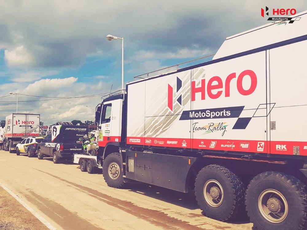 Hero Motosport
