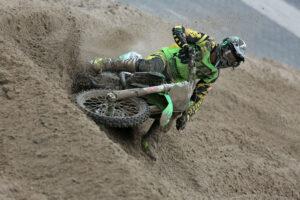 Dunlop MXGP