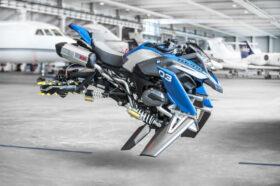 Hover-Ride