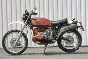 BMW GS - Series History