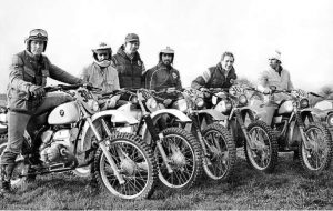 BMW GS - Series History 2