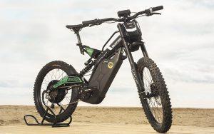 Bultaco Brinco Discovery