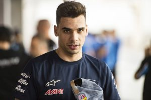 Oliveira, Qatar Moto2 test 17-19th March 2017