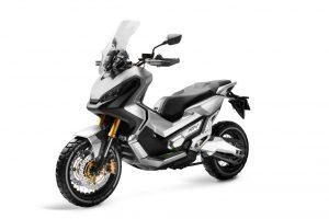 Honda-X-ADV-grey