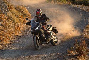 Honda-X-ADV-OffRoad