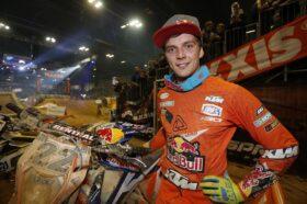 Jonny Walker