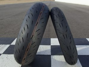track day tire 3