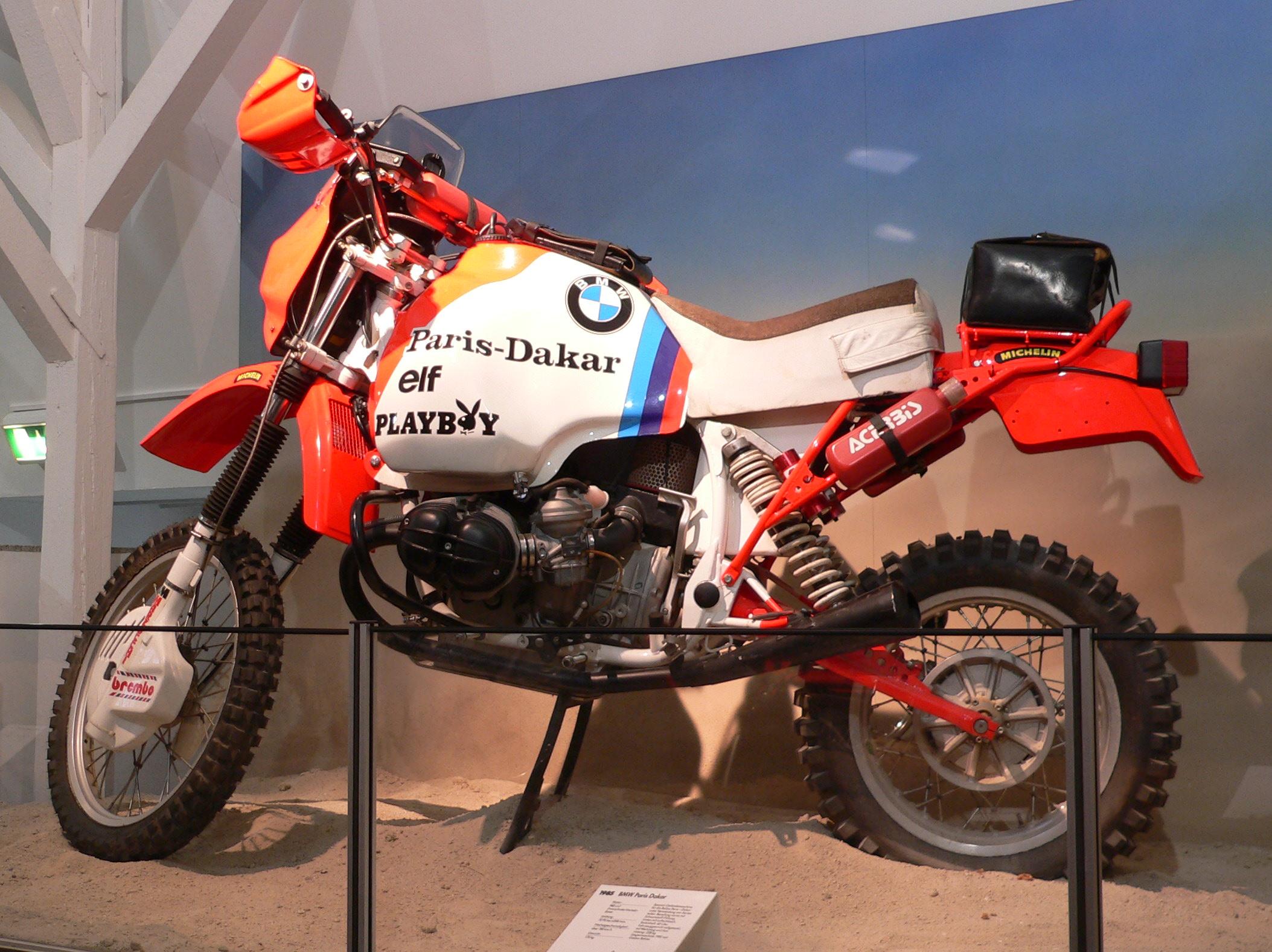 ZweiRadMuseumNSU_BMW_Paris_Dakar
