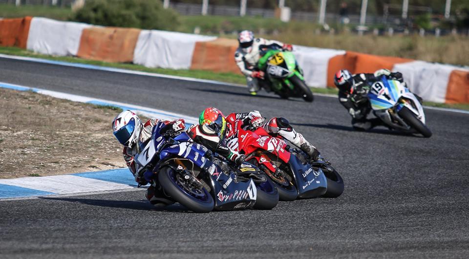 ace team racing