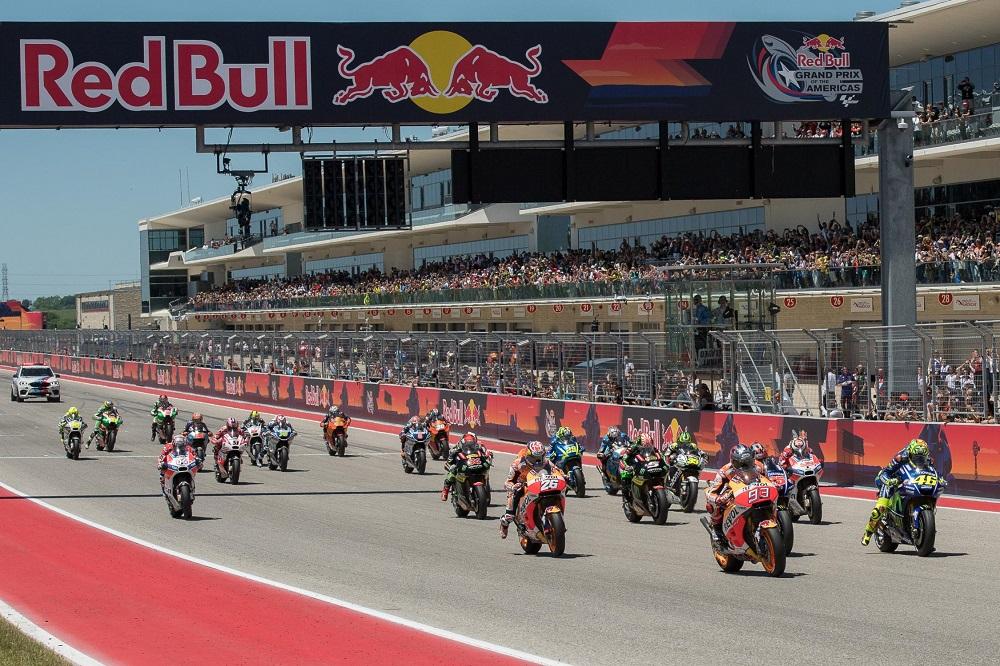 MotoGP: Horário GP das Américas