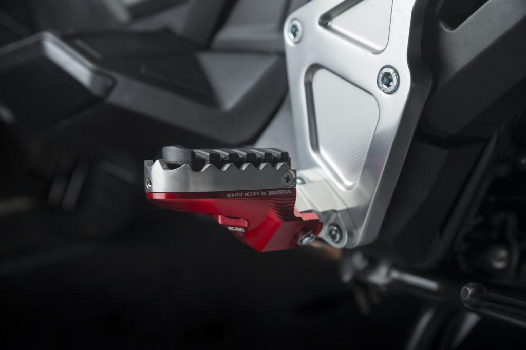 Honda X-ADV PESEIRA_ENDURO