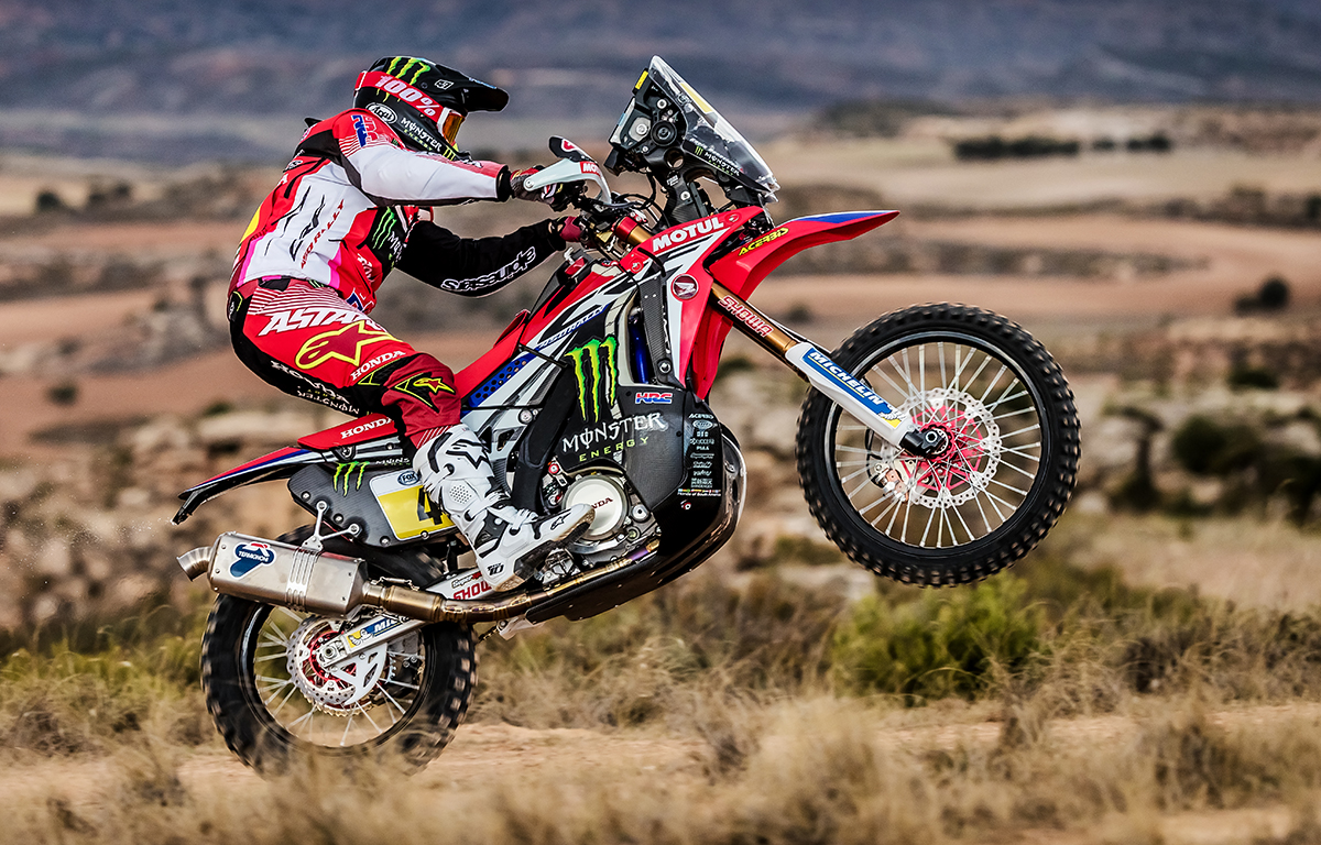 Kevin-Benavides-and-the-CRF450-RALLY-2