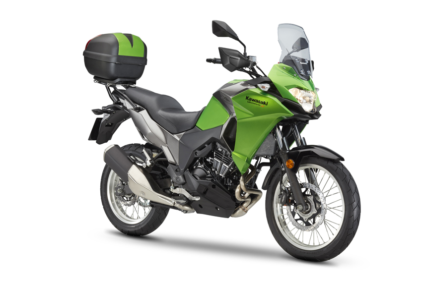 Versys X300 F GN1 Urban-low