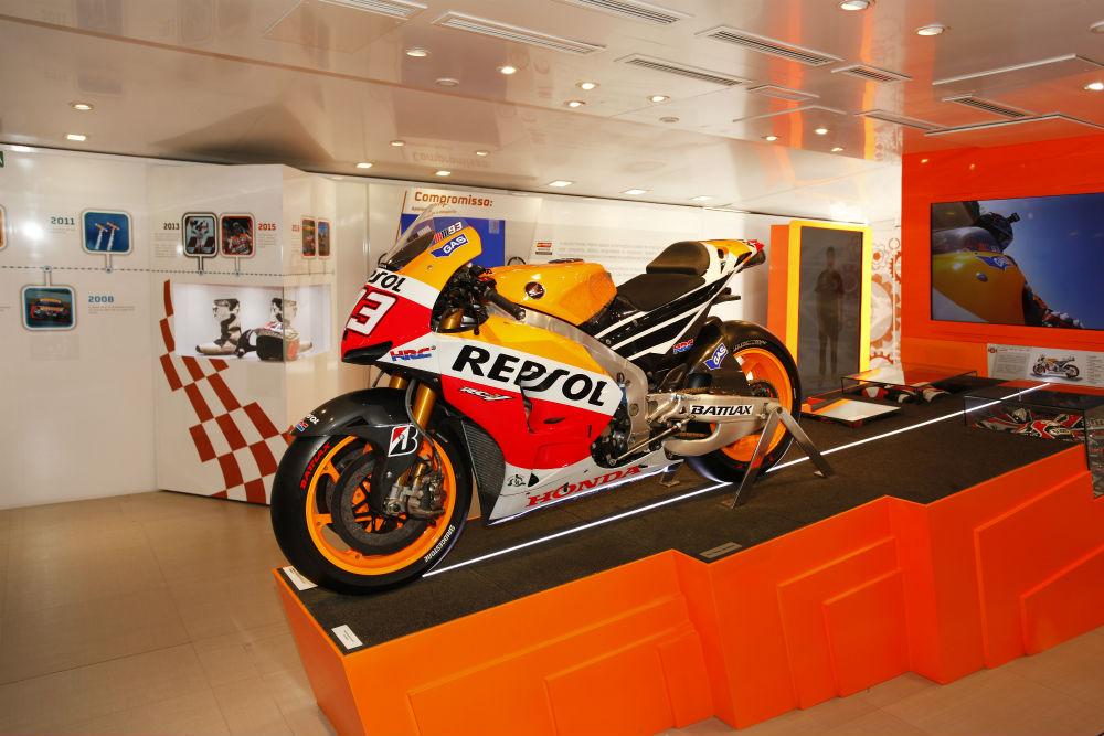 'Repsol Racing Tour' chega ao Estoril