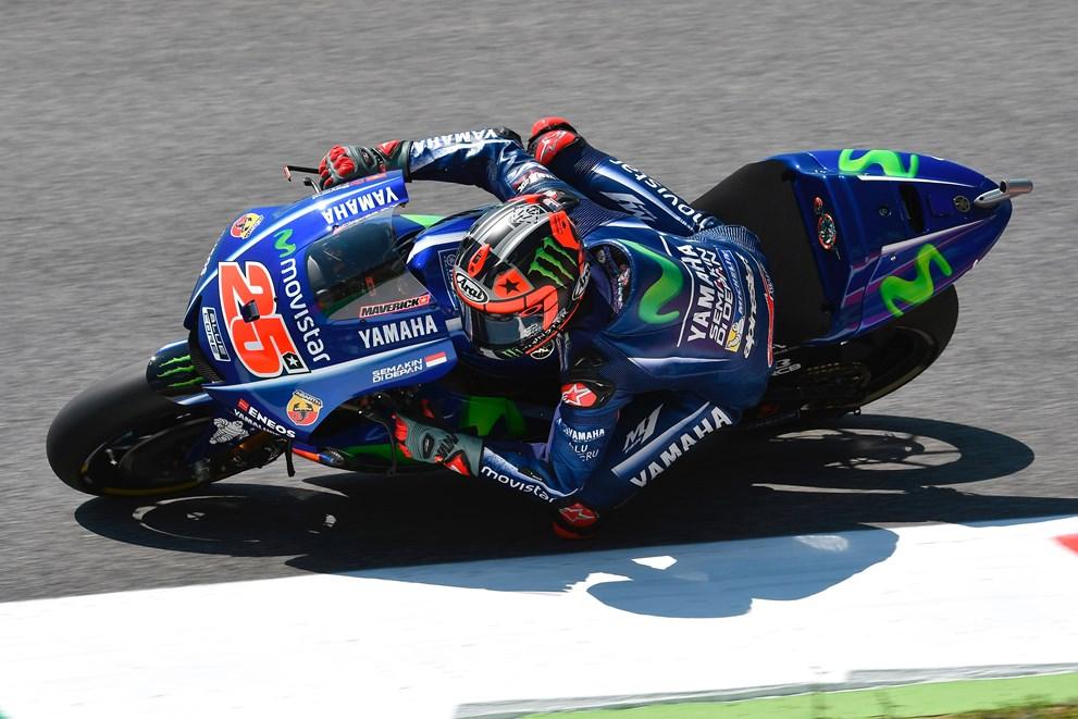 """MotoGP – Maverick Viñales: """"A corrida em Assen poderia ter sido decisiva"""""""