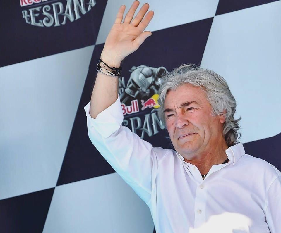 MotoGP: Ángel Nieto doutorado Honoris Causa