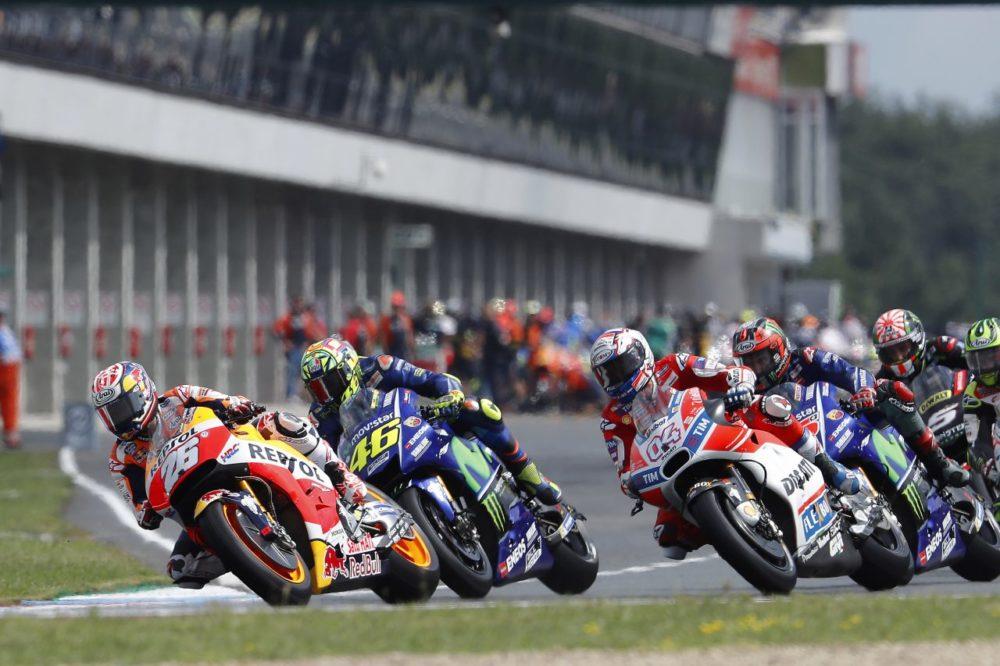 MotoGP: Comissão anuncia mudanças para 2018 e 2019