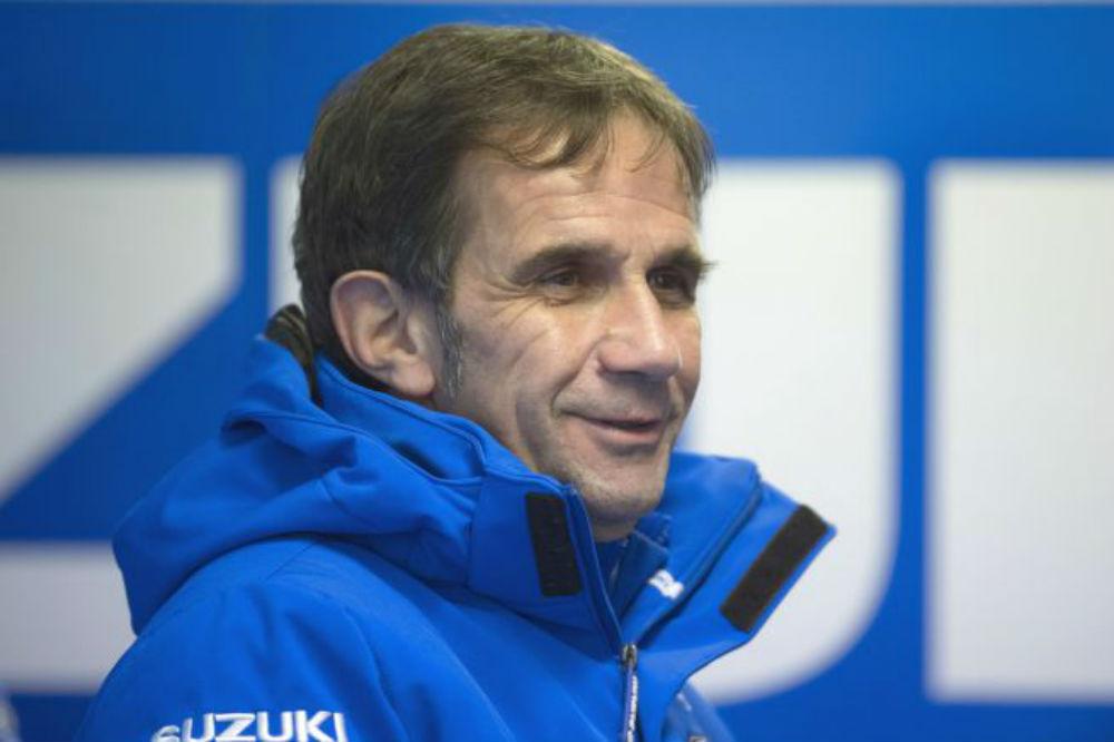 MotoGP: Suzuki confirma contactos com a Marc VDS