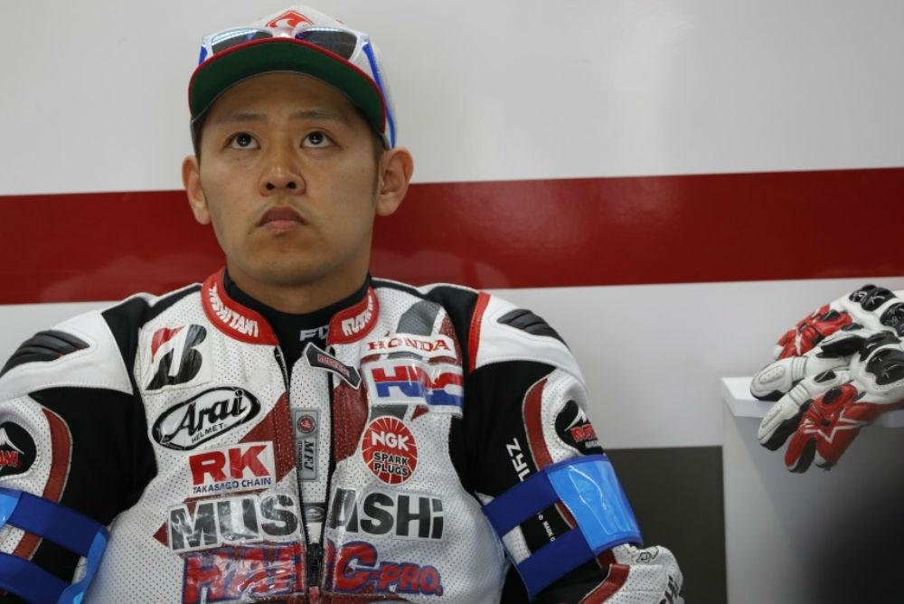 SBK 2020: Takumi Takahashi na Honda Mie Racing Team