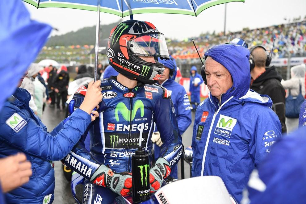 """MotoGP – Maverick Viñales: """"O campeonato ainda não acabou"""""""