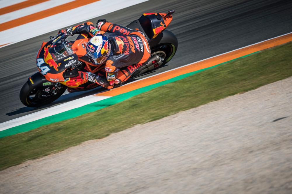 Moto2: Francesco Bagnaia destrona Miguel Oliveira da liderança