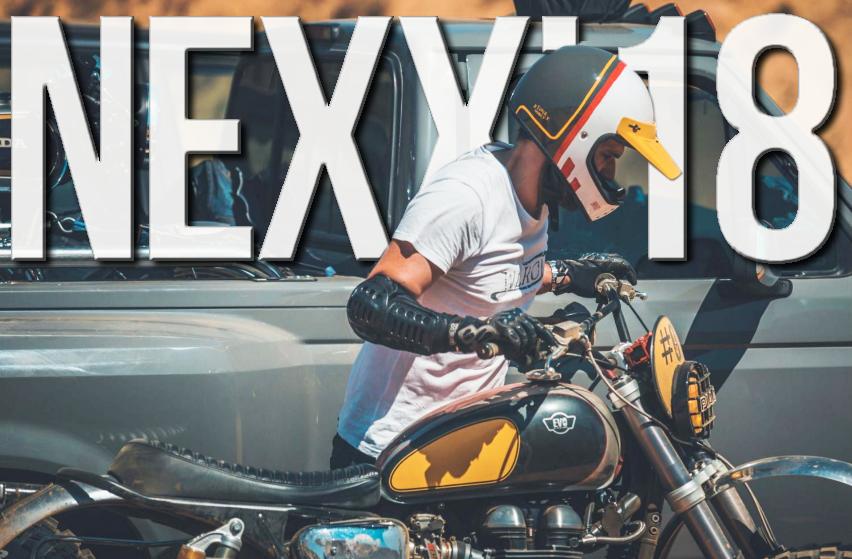 NEXX COM 3 GRANDES LANÇAMENTOS EM MILÃO