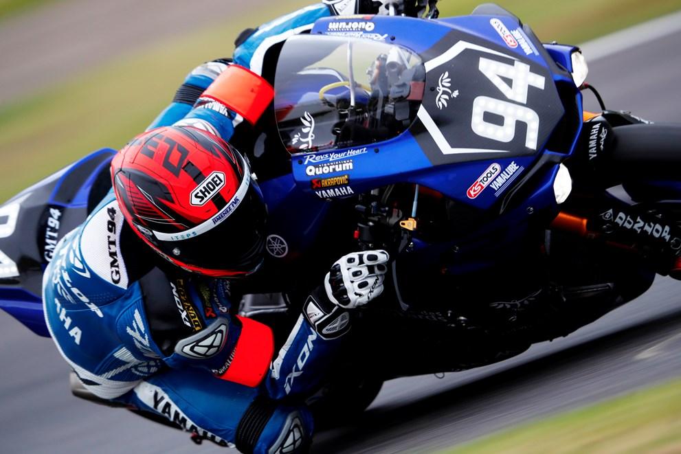 SPP: Mike di Meglio confirmado com a regressada GMT94 Yamaha