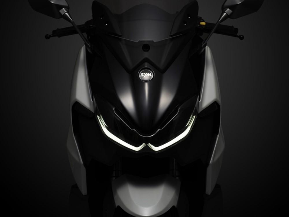 SYM Maxsym TL 1 - MotoSport - MotoSport