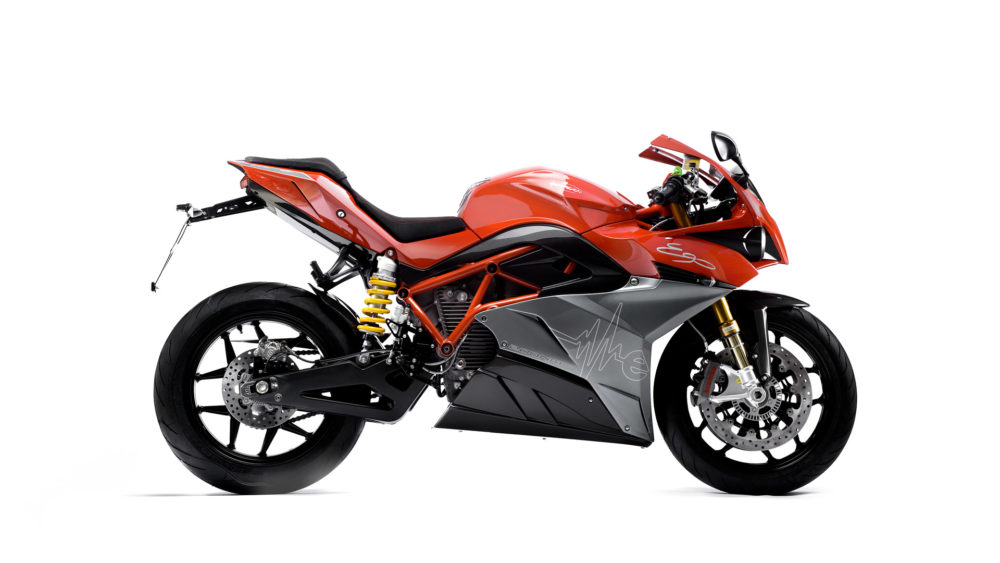 Taça do Mundo de motos elétricas já tem construtor