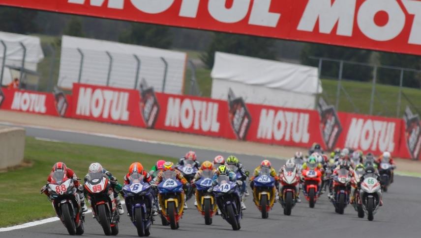 Supersport 300: Tomás Alonso já conhece os rivais