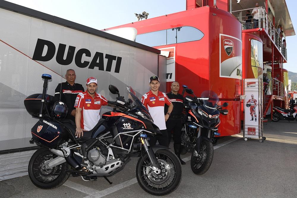 MotoGP: Audi nega venda da Ducati