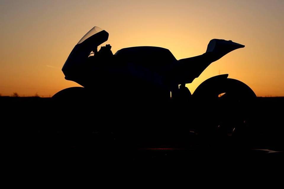 Moto2: Kalex já desenvolve chassis com motor Triumph