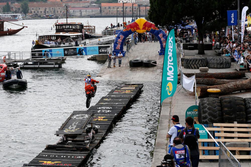 Extreme Enduro: Inscrições abertas para a Porto Extreme XL Lagares