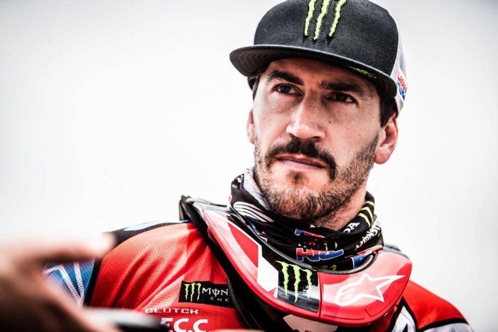 Algum dia Joan Barreda vai vencer o Dakar?