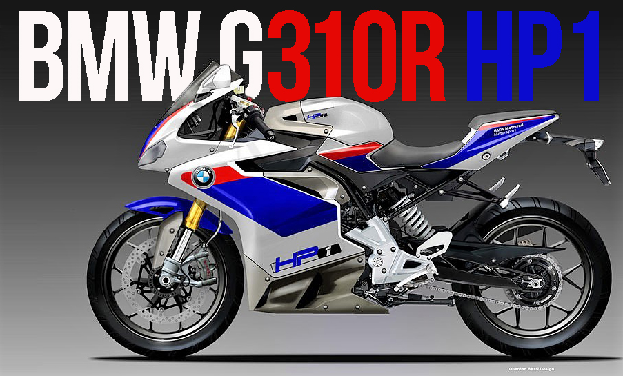BMW G310 RR  – Uma Supersport 300 dentro do espírito HP