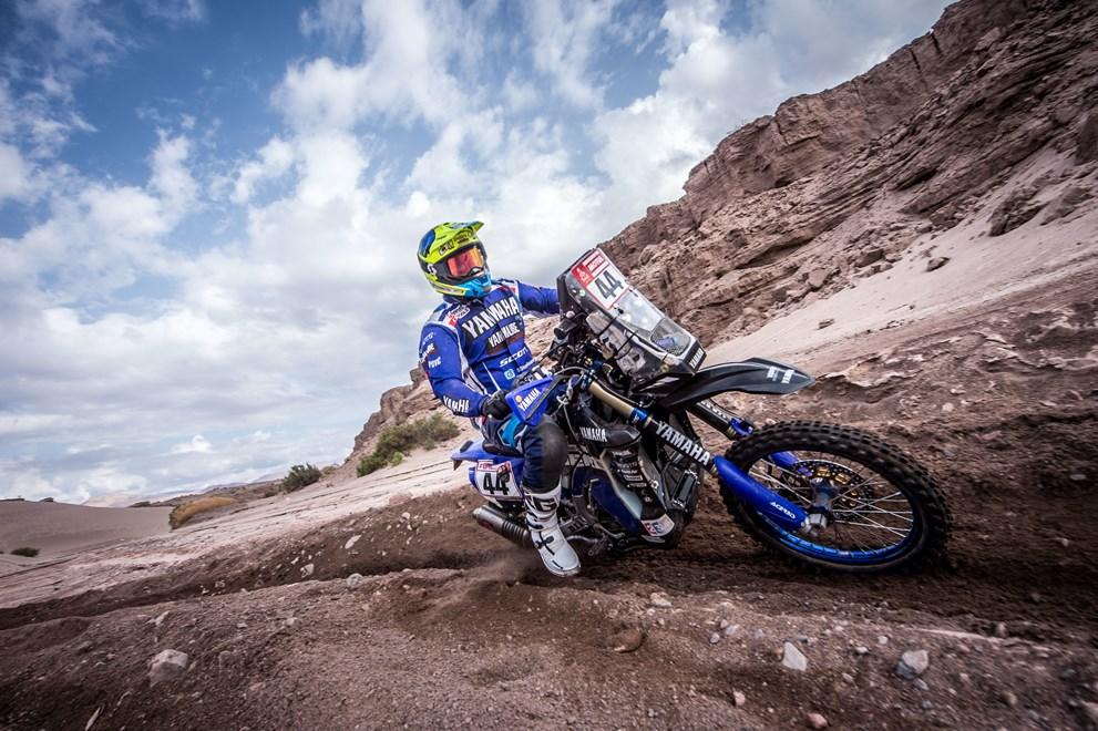 Dakar 2018: Etapa 13 encurtada