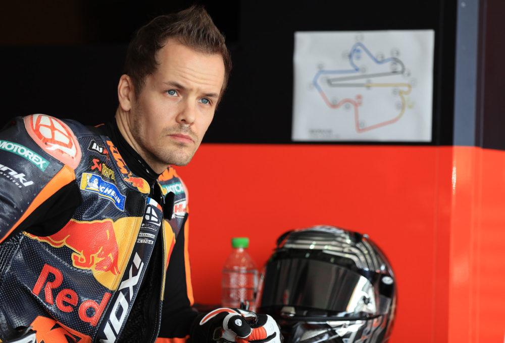 MotoGP: Mika Kallio no lugar de Pol Espargaró na Tailândia