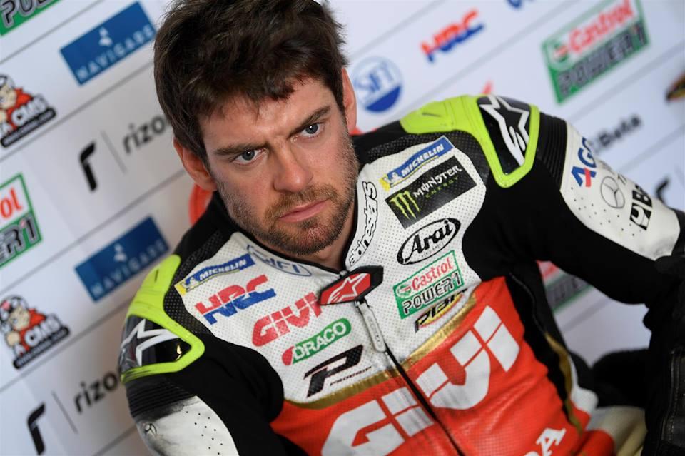 """MotoGP: Cal Crutchlow prevê """"época muito equilibrada"""""""
