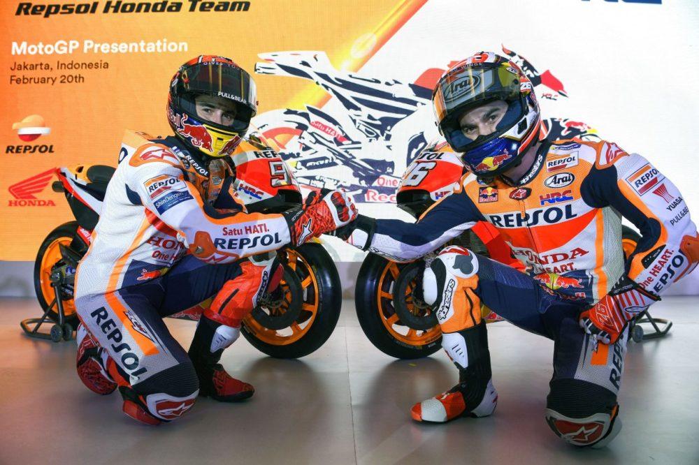 MotoGP, Vídeo: Marc Márquez na versão bailarino