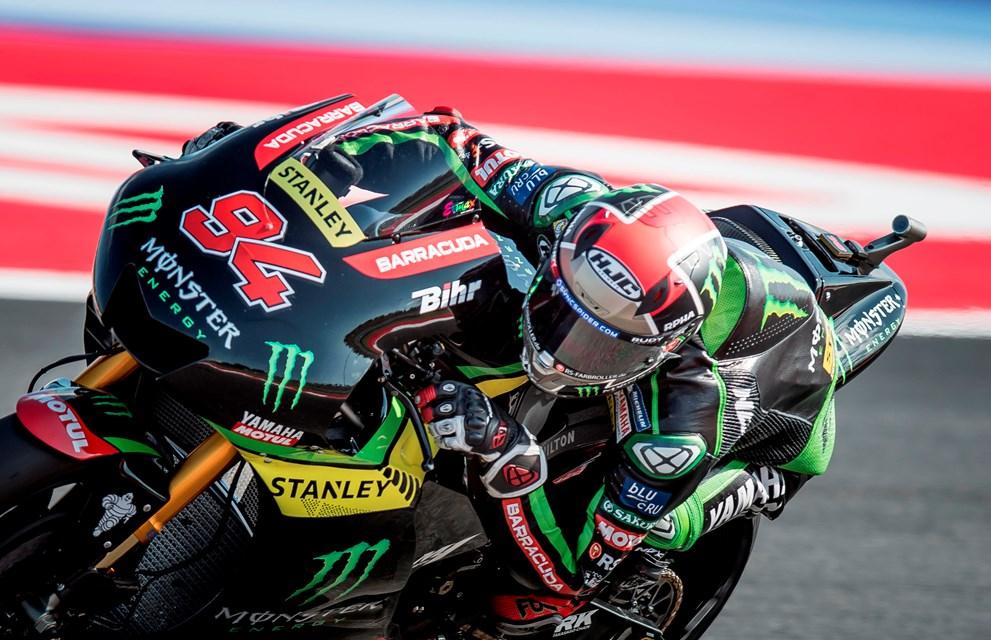 MotoGP: Herve Poncharal mantém interesse em Jonas Folger