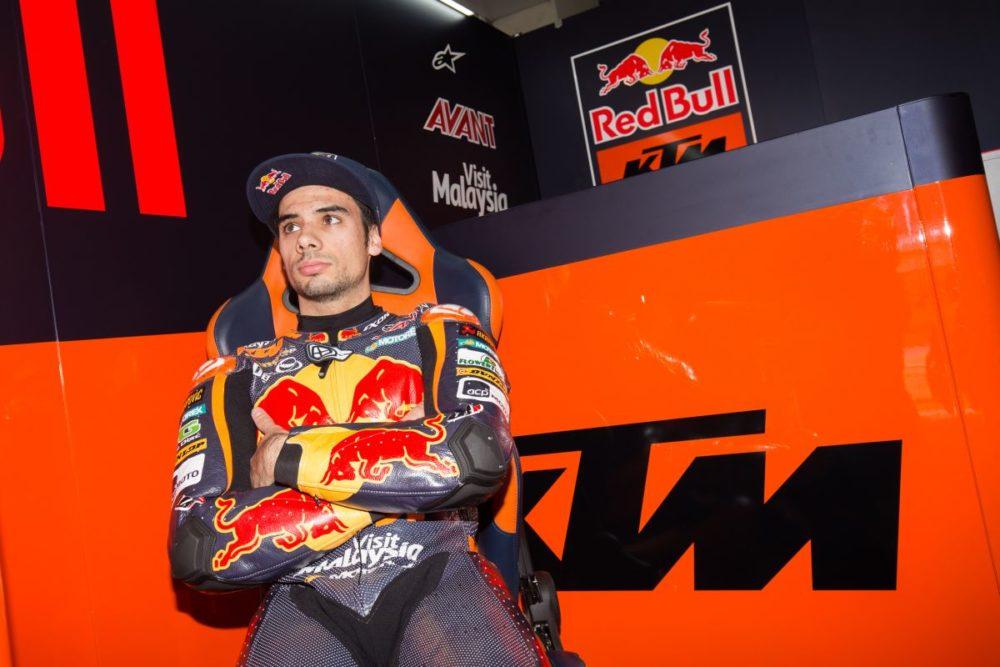 Moto2: Miguel Oliveira líder no retorno mediático em Portugal
