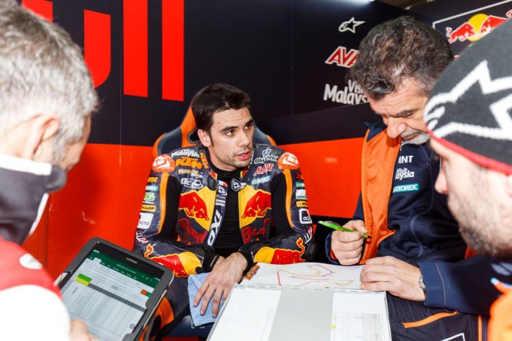 """Moto2 – Miguel Oliveira: """"Exibimos um grande ritmo"""""""