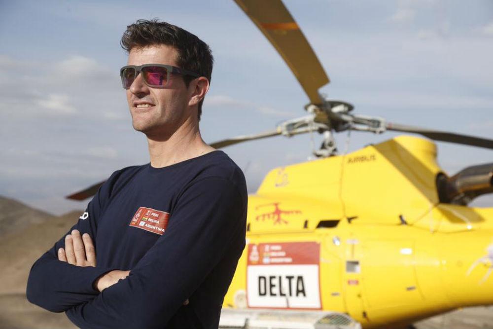 """Dakar 2020 – Marc Coma: """"A opção Arábia Saudita era a única"""""""