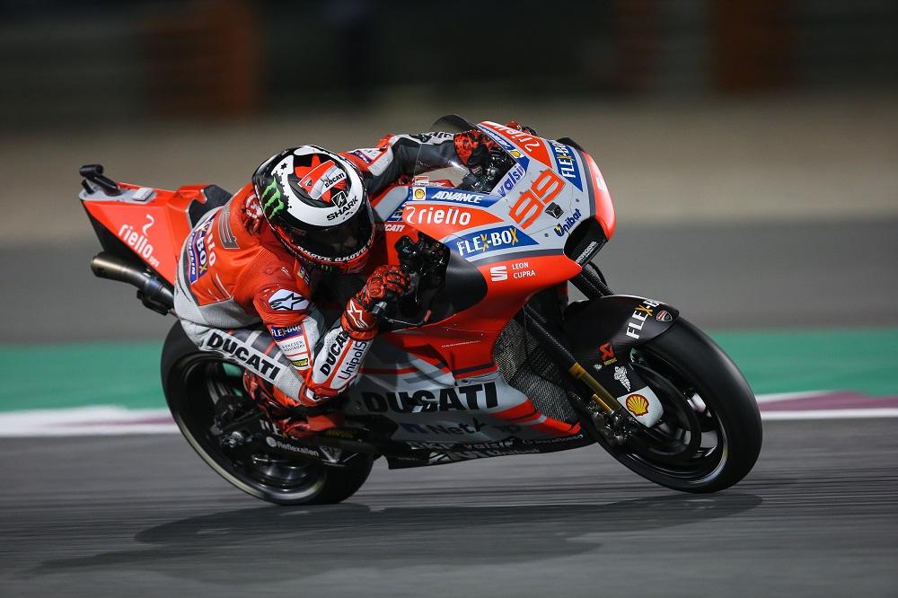 MotoGP: Ducati com 'cartada mistério' no motor
