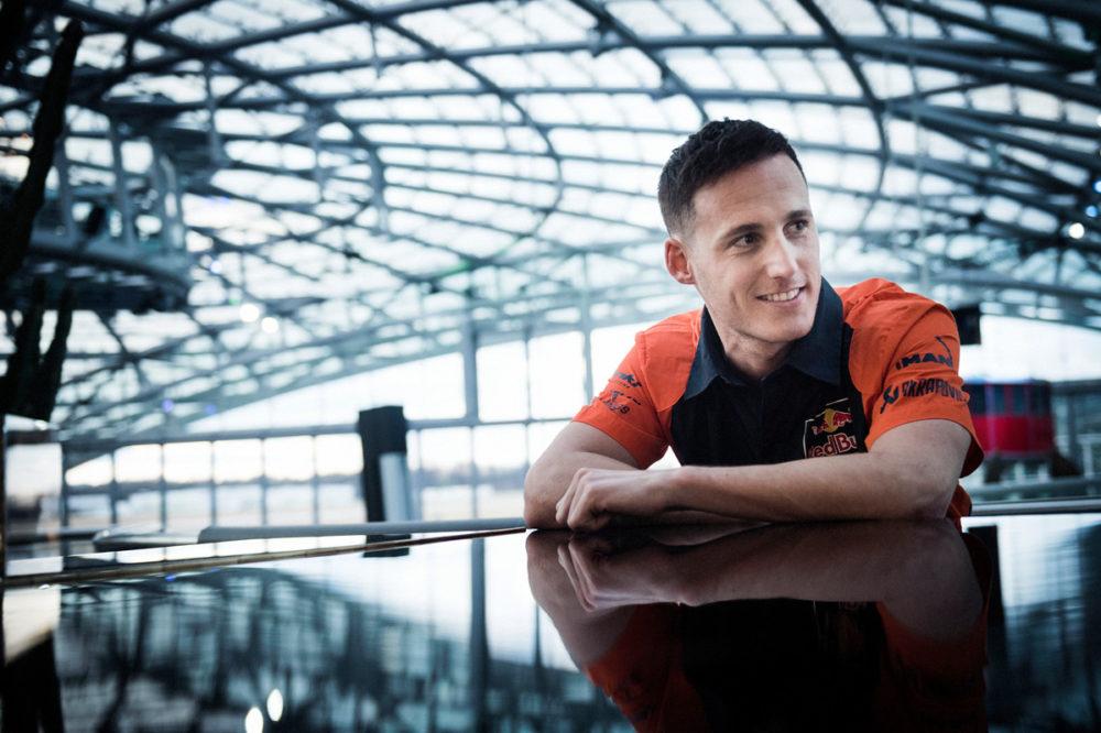 MotoGP: Pol Espargaró defende mudança da Tech 3 para a KTM