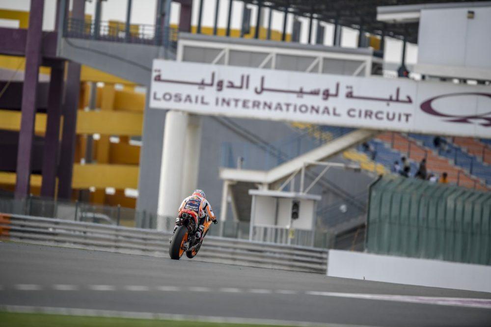 MotoGP: Horários GP do Qatar