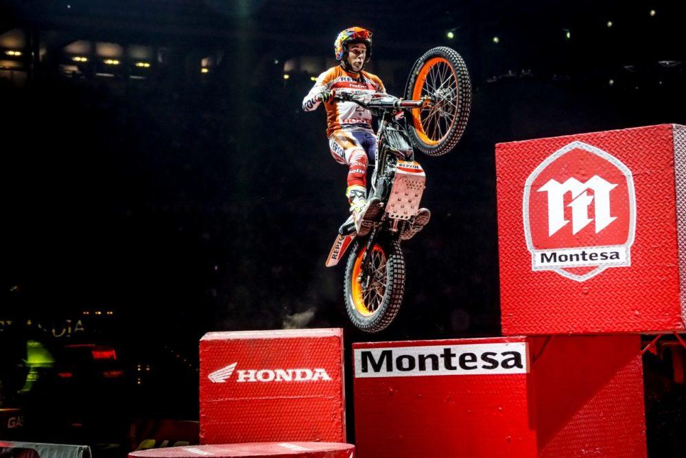 X-Trial: Toni Bou apto para competir